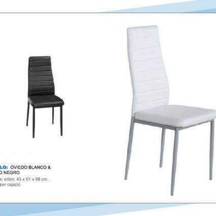 Las 25 mejores ideas sobre sillas comedor modernas en - Sillas isabelinas modernas ...