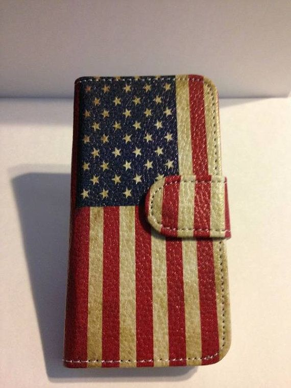 american flag iphone case iphone 5 wallet iphone wallet american flag 3324