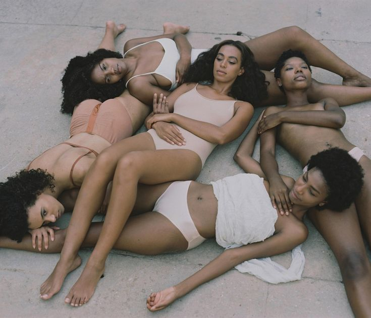 the punk inspirations behind solange's new album | read | i-D