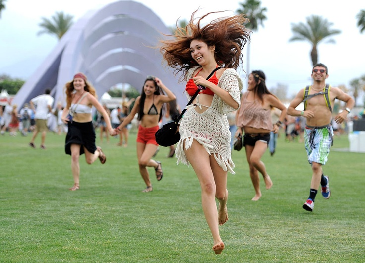One of my favorite photos from Coachella by a photographer-friend, Chris Pizzello.