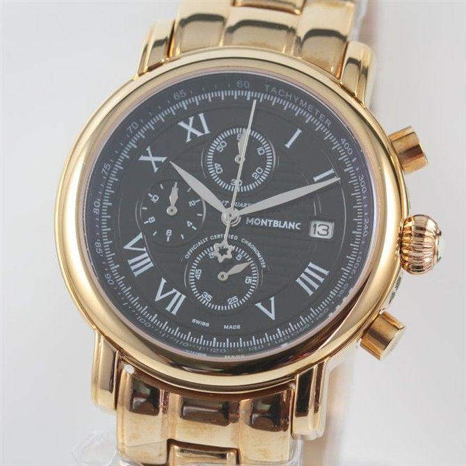 Replica MontBlanc Watch 2013 $179.00 http://www.swisstrendy.com/replica-montblanc-watch-2013-swiss-store-3a2035.html