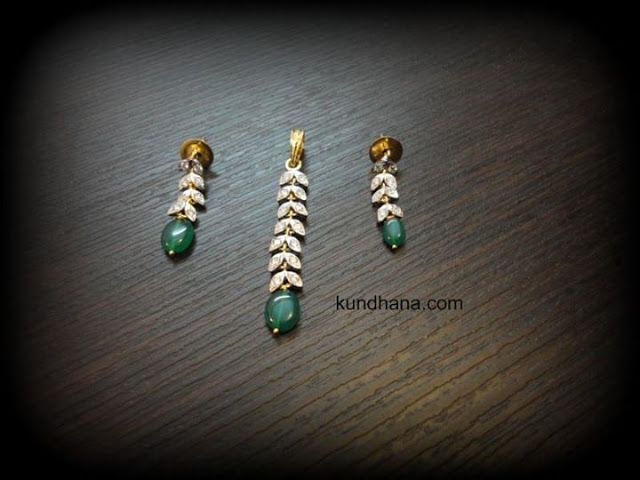 Exceeding collections of jewellery from kundhana jewellery ~ Creatively Carved Life