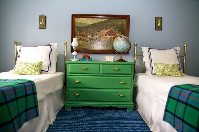 Abby Manchesky Interiors: Home Tour