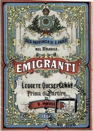 Le guide per gli emigranti » #InvasioniDigitali il 23 aprile alle ore 10.30 Invasori: Marianna Marcucci e Paola Moschini