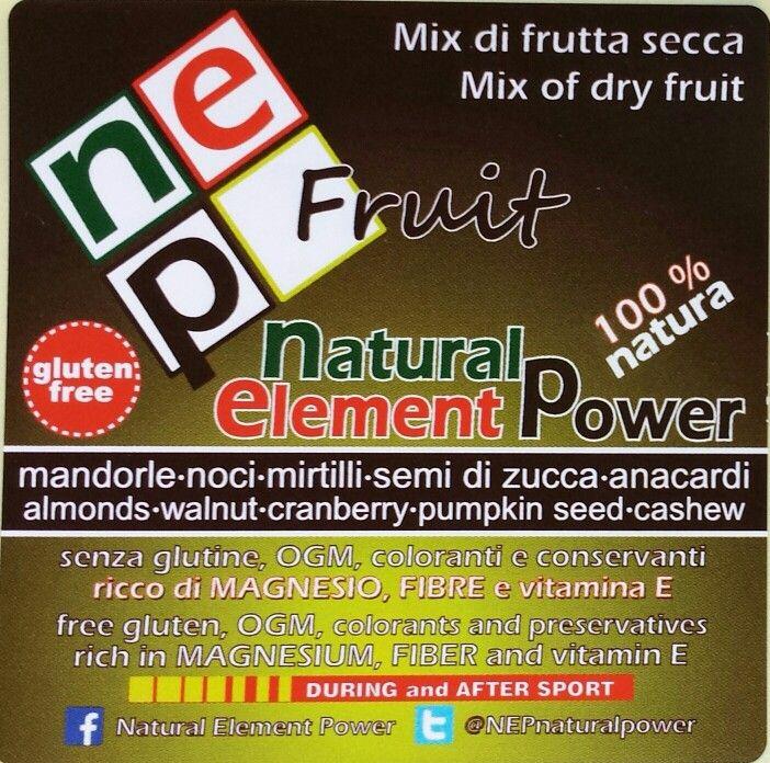 nep fruit cibo frutta secca noogm alimentoperstarebene glutenfree natural100 foodsupplement driedfruit