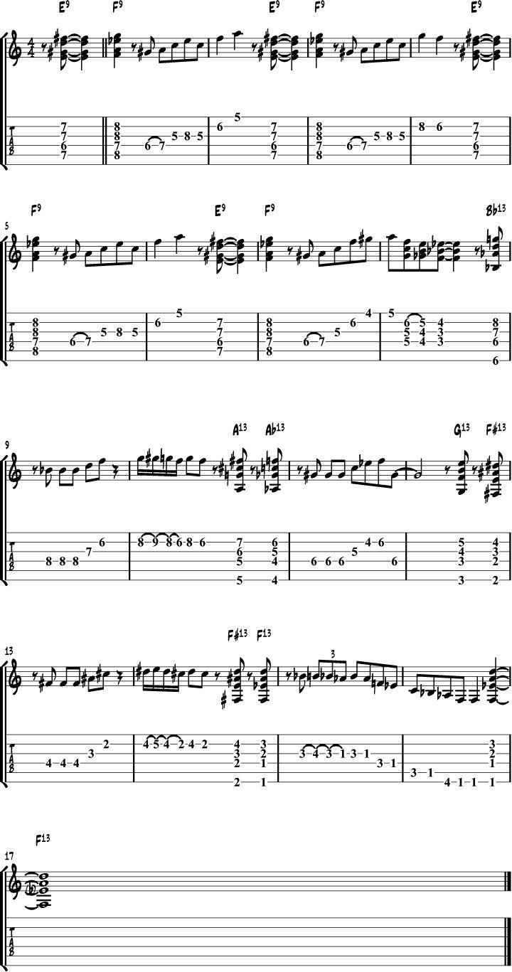 Jazz vs. Classical Music