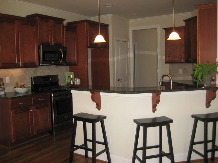 Heritage Kitchen Open To Family Room L L Kitchens Pinterest Family Rooms Back Splashes