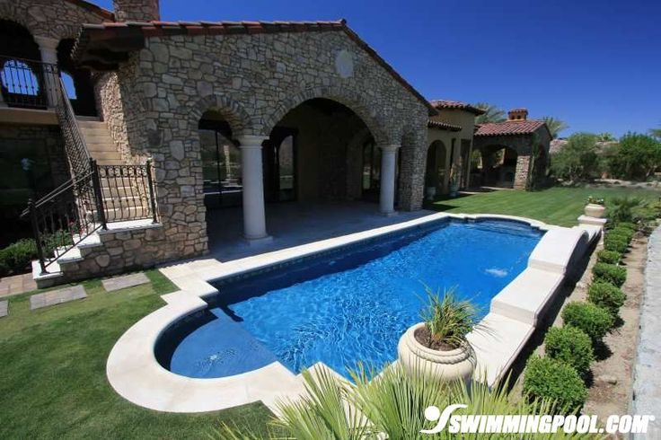 29 best radius pools images on pinterest spa swimming for Roman style pool design
