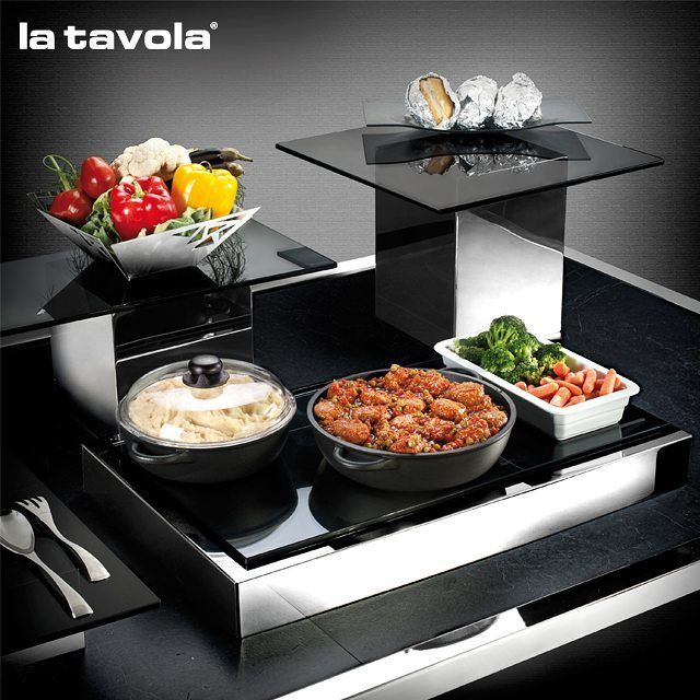 If you feel traditional chafing dishes don't fit with the modern, elegant look you're trying to create on the buffet, then our Freestanding Induction Warming Plates are for you  #hospitality #HospitalityDesign #HospitalityLife #HospitalityManagement #HospitalityIndustry #HospitalityArt #cater #catering #CateringLife #CateringService #CateringServices #CateringEvent #EventCatering #EventProfs #CorporateEvents #TheArtOfService #service #commercial #equipment #DiningExperience #showcooking…