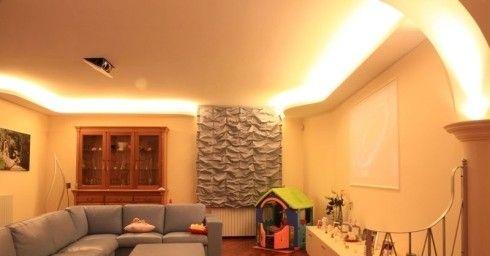 17 migliori idee su illuminazione per casa su pinterest illuminazione illuminazione per - Illuminazione per la casa ...