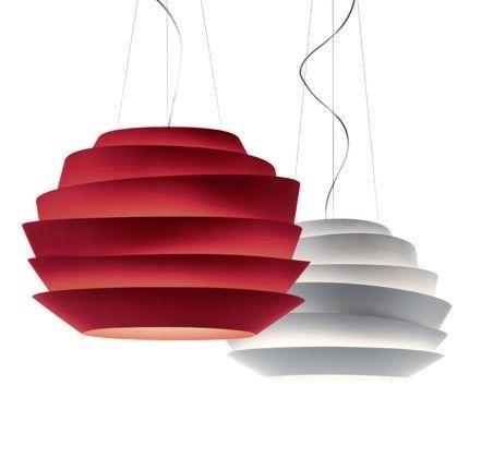 LE SOLEIL, DESIGN VICENTE GARCIA JIMENEZ 2009  #Foscarini #Lamp #Design #Suspension