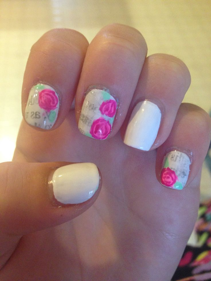 60 best My Nails images on Pinterest   My nails