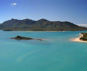 Gloucester Island - Find a Queensland Location - Queensland Holidays