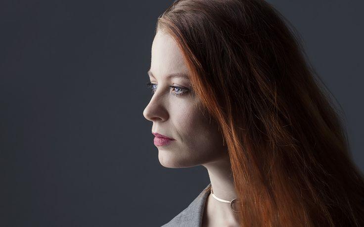 Portrétní fotografie v ateliéru 3