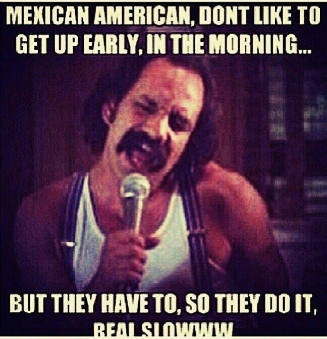Americans Be Like Quotes Mexican American, don'...