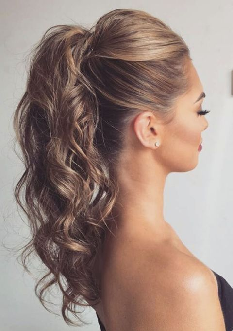 Hairstyles and Haircuts for Special Events in 2017 — TheRightHairstyles