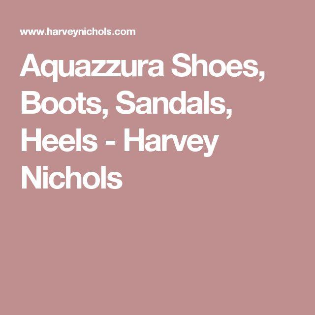 Aquazzura Shoes, Boots, Sandals, Heels - Harvey Nichols