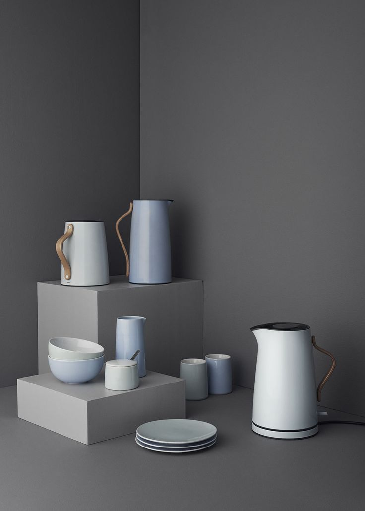 STELTON AW15 - Creative direction & styling @maria_gronborg