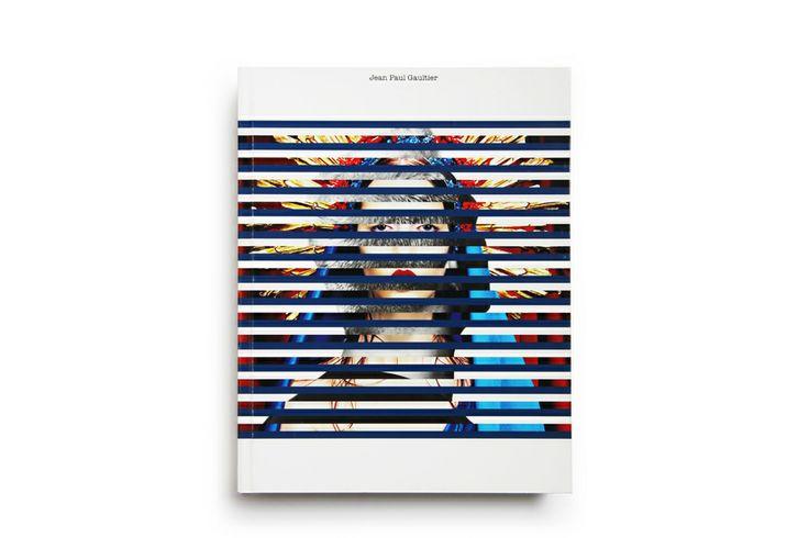 MBAM / Jean Paul Gaultier Book