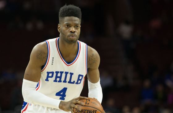 Nerlens Noel will reportedly make season debut Sunday - http://www.truesportsfan.com/nerlens-noel-will-reportedly-make-season-debut-sunday/