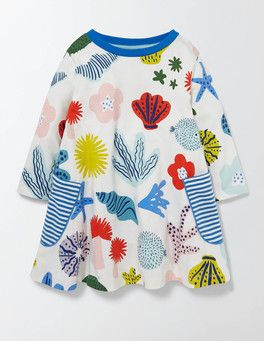 Printed Tunic Boden