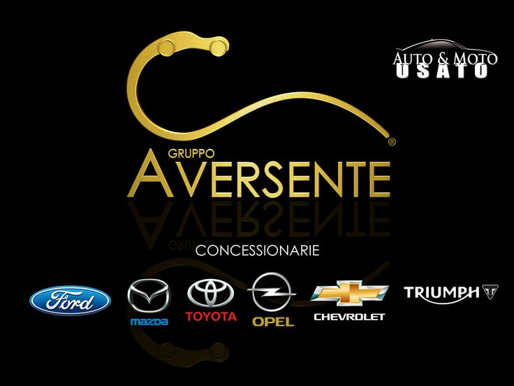 Gruppo Aversente   Concessionarie FORD, MAZDA, OPEL, TOYOTA, TRIUMPH MOTORCYCLES