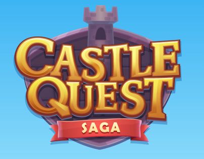 "Check out this @Behance project: ""Castle Quest"" https://www.behance.net/gallery/26799429/Castle-Quest"