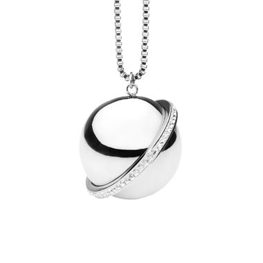 TAKE ME ROUND THE BAUBLE NECKLACE2539S $ 125.00 https://www.facebook.com/ENVYjewellerywithKate