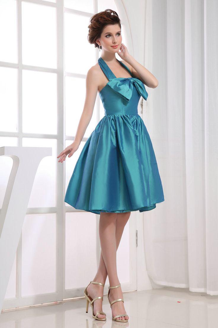 22 best Kék images on Pinterest | Abendkleider, Schöne kleider und ...