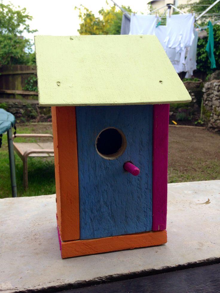 Birdhouse xxx