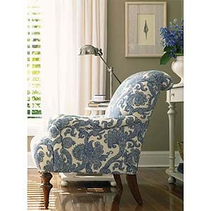Long Cove Jay Upholstered Accent Chair by Lexington Home Brands - Baer's Furniture - Upholstered Chair Miami, Ft. Lauderdale, Orlando, Sarasota, Naples, Ft. Myers, Florida