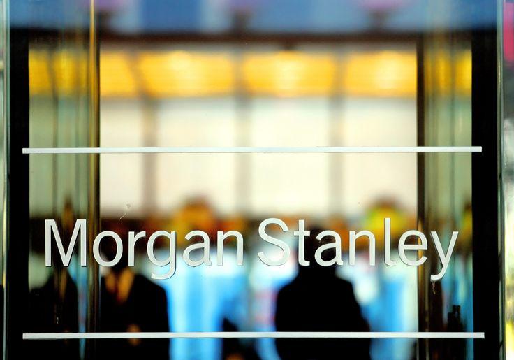 "Morgan Stanley's profit surges on investment banking Sitemize ""Morgan Stanley's profit surges on investment banking"" konusu eklenmiştir. Detaylar için ziyaret ediniz. http://www.xjs.us/morgan-stanleys-profit-surges-on-investment-banking.html"