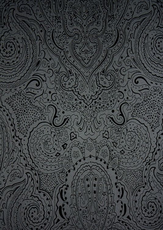 1000 ideas about paisley wallpaper on pinterest for Paisley wallpaper