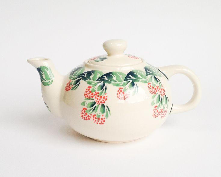 Teapot 0.42l