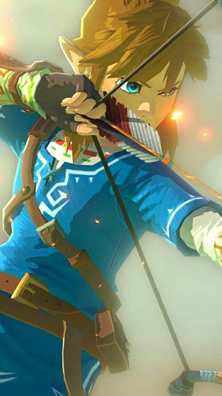 Legends Of Zelda Wallpaper Iphone Wallpaper Legend Of Zelda