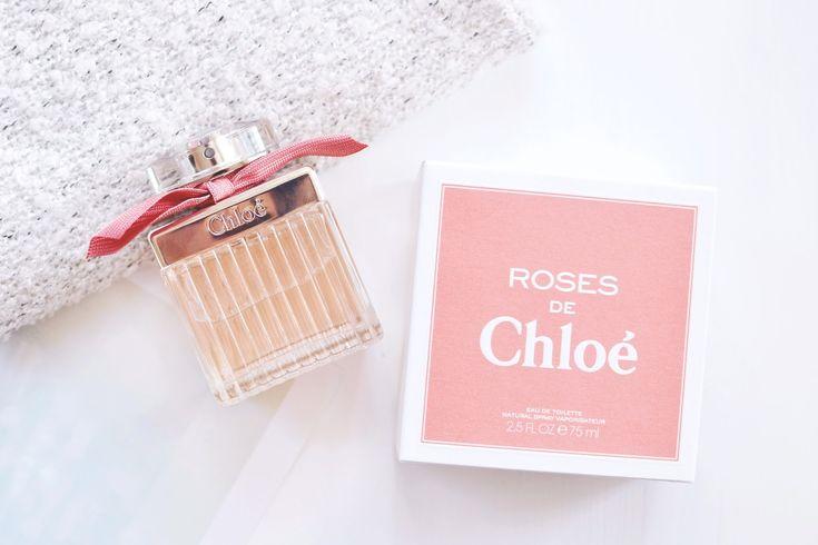 Roses De Chloé Perfume {Beauty Review}