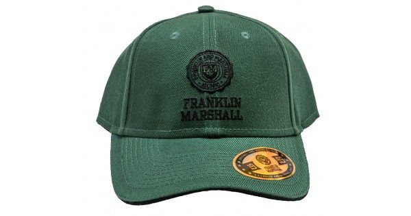 Καπέλο unisex Franklin & Marshall. Σύνθεση 100% polyester.