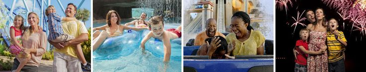 EXPIRED - Win an Orlando Family Vacation for 4! Includes airfare, 4 night accommodations at the Rosen Plaza Hotel, Choice of 2 Day Park Tickets (Disney World, Universal Studios, or SeaWorld) & Rental car. Ends September 30, 2014