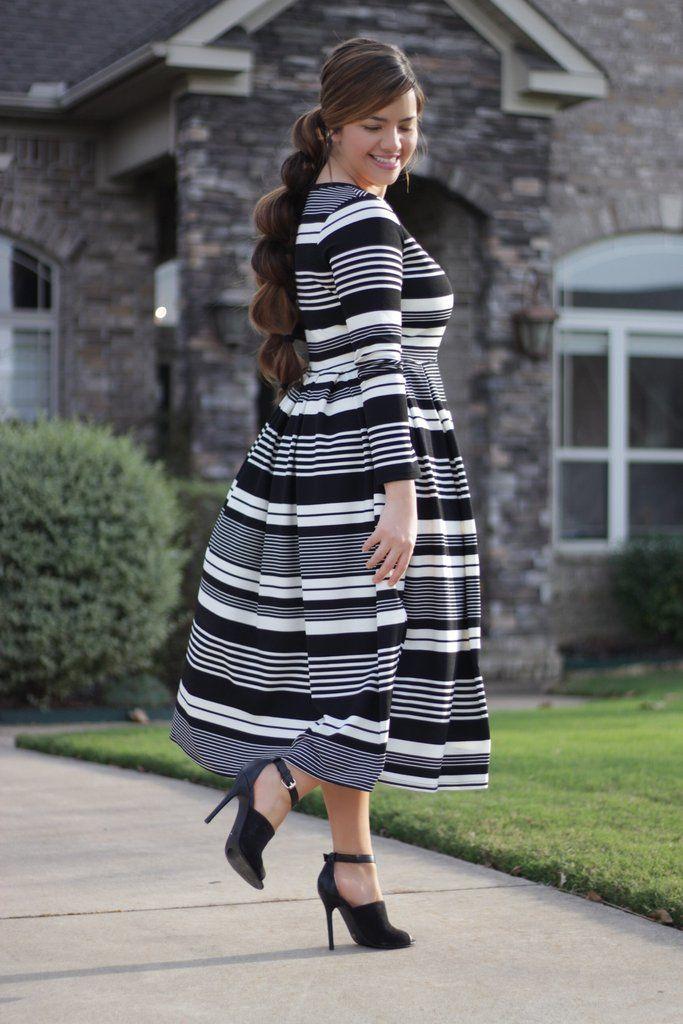 Conservative Plus Size Dresses – Fashion dresses