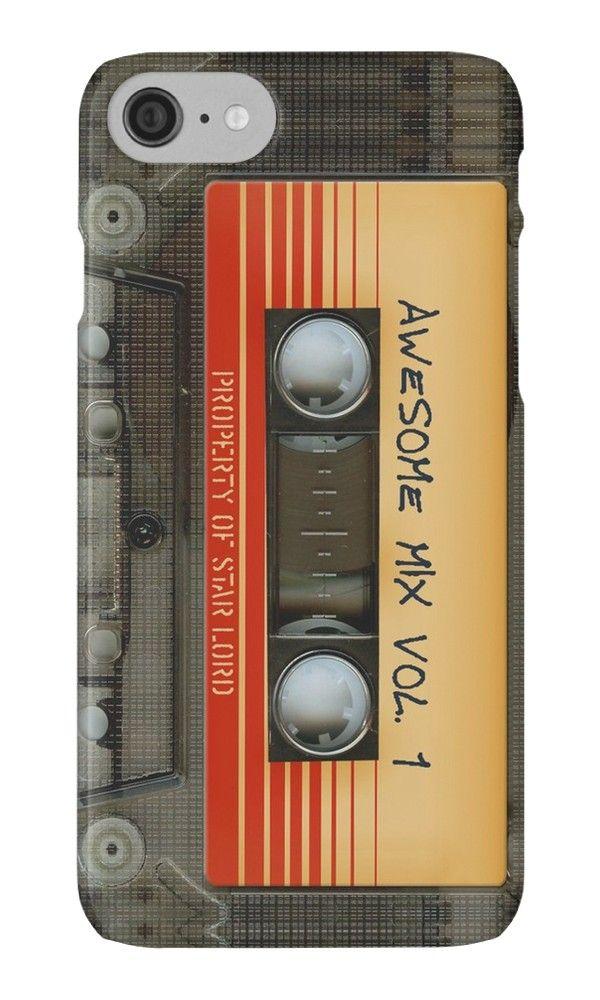 «Awesome transparent mix cassette tape volume 1» de Dadang Lugu Mara Perdana