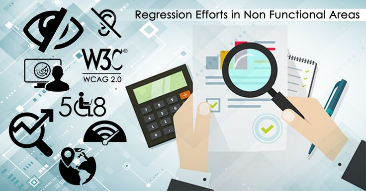 Latest blog at QA InfoTech: Regression Efforts in Non-Functional Areas: Regression Testing is a huge piece in software testing. A lot of the test effort and budget are often expended on this area and for the right reasons that however careful a developer may be in implementing a new feature or fixing an approved bug, there is always scope for something new to be broken… Read more https://qainfotech.com/regression-efforts-in-non-functional-areas/