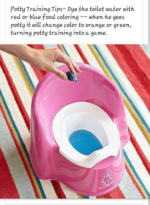 sissy+potty+training
