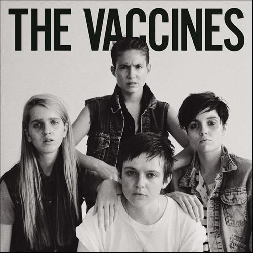 The Vaccines - Come Of Age I am not likely to get bored of this any time soon.
