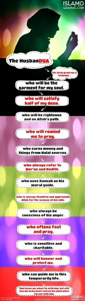 Ameen , May Allah grant us all with righteous husbands
