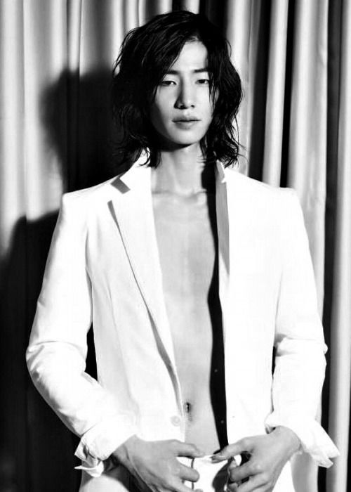 Song Jae Rim - South Korean model turned actor