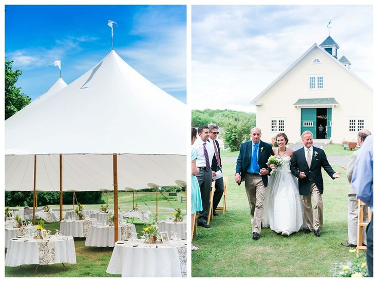 24 Stunning Maine Wedding Venues
