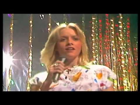 Cherie & Marie Currie - Since you've been gone 1979 - YouTube