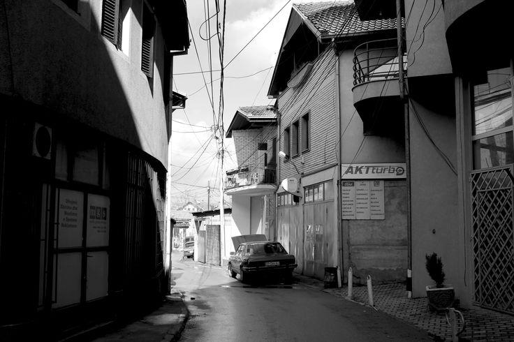 Prishtina - oldtown2