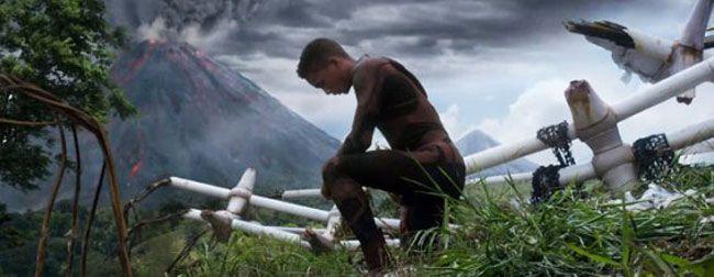 After Earth Filminin İlk Fragmanı Yayımlandı