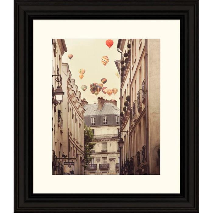 I love Paris so much!: Feelings Frames, Hot Air Balloon, Amazing Art, Heart Paris, Frames Prints, J Adore Paris, Photo Prints, Much Repin By Pinterest, Framed Prints